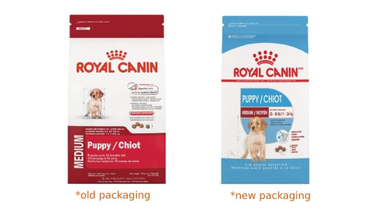 Royal Canin Puppy medium review